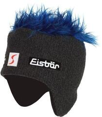Eisbär Cocker Skipool Beanie Graphite/Blue
