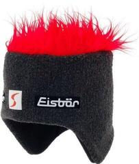 Eisbär Cocker Skipool Beanie Graphite/Red
