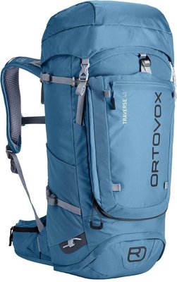 Ortovox Traverse 40 Blue Sea