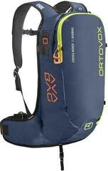 Ortovox Cross Rider 18 Avabag Kit Night Blue