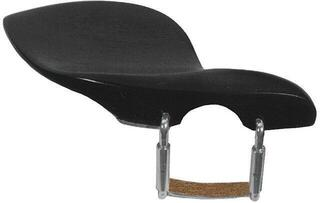 GEWA Chin Rest Guarneri Left Ebony 4/4 - 3/4
