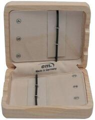 GEWA Reed Case Clarinet 6 Reeds Natural