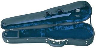 GEWA Form Shaped Violin Case Liuteria Maestro 4/4 Blue