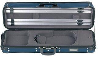 GEWA Violin Case Strato Super Light Weight Anthracite 4/4