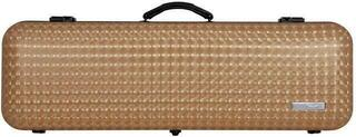 GEWA Violin Case Air Diamond Gold/Black