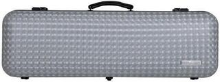 GEWA Violin Case Air Diamond Silver/Black