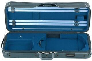 GEWA Viola Case Strato Super Light Weight Dark Blue