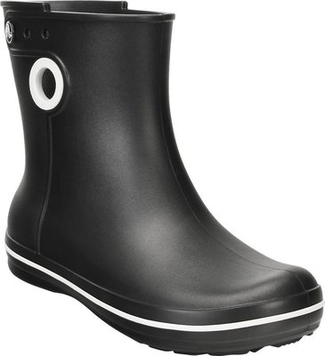 Crocs Women's Jaunt Shorty Boot Black 36-37