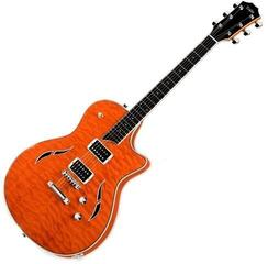Taylor Guitars T3 Orange