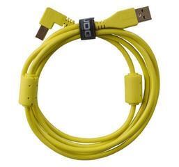 UDG NUDG820 Žlutá/Rovný - Lomený