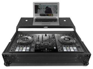 UDG Ultimate Flight Case Pioneer DDJ-800 Black Plus