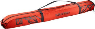 Salomon Extend 1 pair 165+20 Skibag Cherry Tomato/Ebony