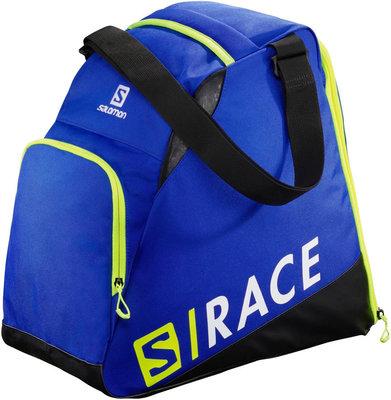 Salomon Extend Gearbag Race Blue/Neon Yellow