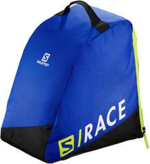 Salomon Original Bootbag Race Blue/Neon Yellow