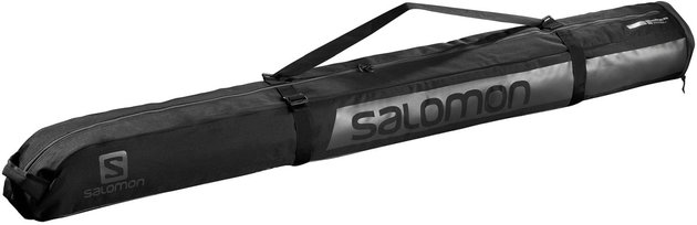 Salomon Extend 1 pair 165+20 Skibag Black