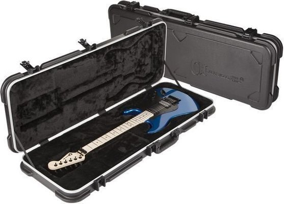 Charvel Standard Molded Case Black