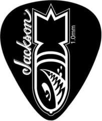 Jackson 351 Shape Bomb Black Heavy
