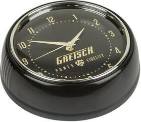 Gretsch Power & Fidelity Retro Wall Clock