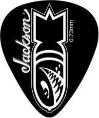 Jackson 351 Shape Bomb Black Medium
