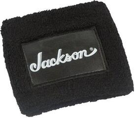 Jackson Logo Wristband Black
