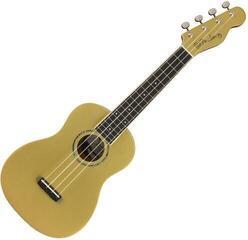 Fender Zuma Classic Concert Ukulele WN Aztec Gold