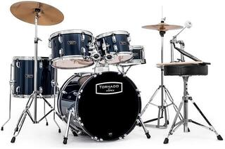 Mapex TND5294FTCY Tornado Blue New Package