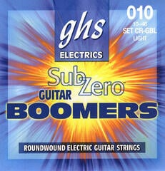 GHS Sub-Zero Boomers