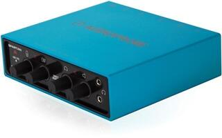 Audio Probe SPARTAN A Sky Blue