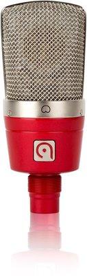 Audio Probe LISA 1 Red