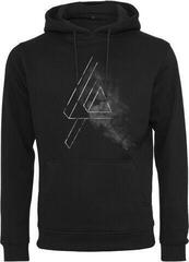Linkin Park Logo Hoody Black XL
