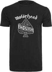 Motörhead Ace of Spades Tee Black