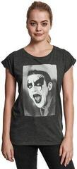 Robbie Williams Clown Tee Charcoal S
