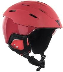 Dainese D-Brid Ski Helmet Chili Pepper/Chili Pepper