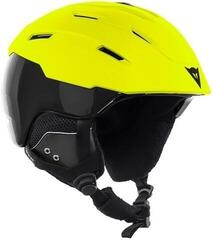Dainese D-Brid Ski Helmet Lime Punch/Stretch Limo