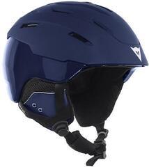 Dainese D-Brid Ski Helmet Black Iris