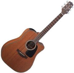 Takamine GD11MCE-NS Natural Satin