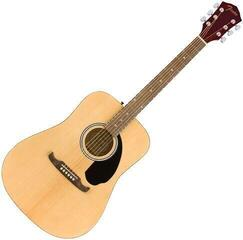 Fender FA-125 Dreadnought WN Natural