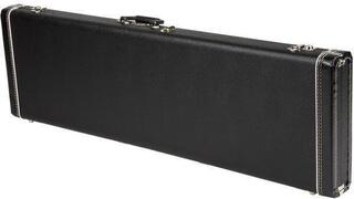 Fender G&G Standard Jazz Bass/Jaguar Bass Hardshell Case Black