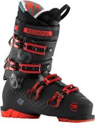 Rossignol Alltrack 90 Black/Red