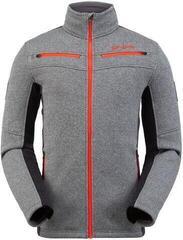 Spyder Wengen Encore Full Zip Mens Ski Jacket Ebony M