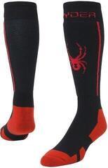 Spyder Sweep Mens Ski Socks Black