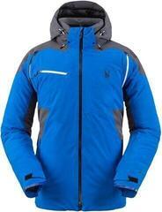Spyder Vanqysh Gore-Tex Mens Ski Jacket Old Glory