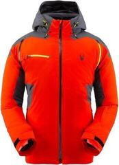 Spyder Vanqysh Gore-Tex Mens Ski Jacket Volcano
