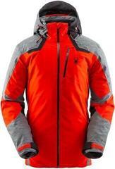 Spyder Leader Gore-Tex Mens Ski Jacket Volcano