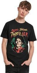Michael Jackson Thriller Portrait