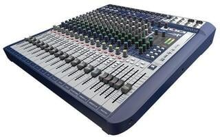 Soundcraft Signature 16 (B-Stock) #926245