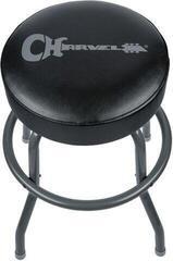 Charvel 24'' Barstool Black/Gray