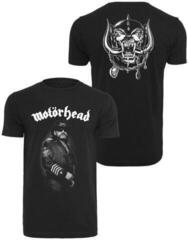 Motörhead Lemmy Warpig Tee Black