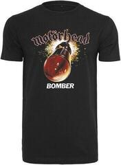 Motörhead Bomber Tee Black