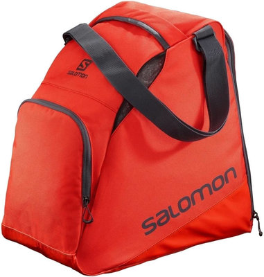 Salomon Extend Gearbag Cherry Tomato/Ebony